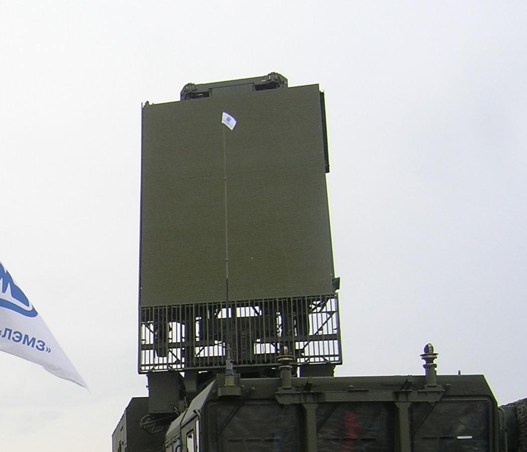 File:96L6E phased array radar antenna JPG - Wikimedia Commons