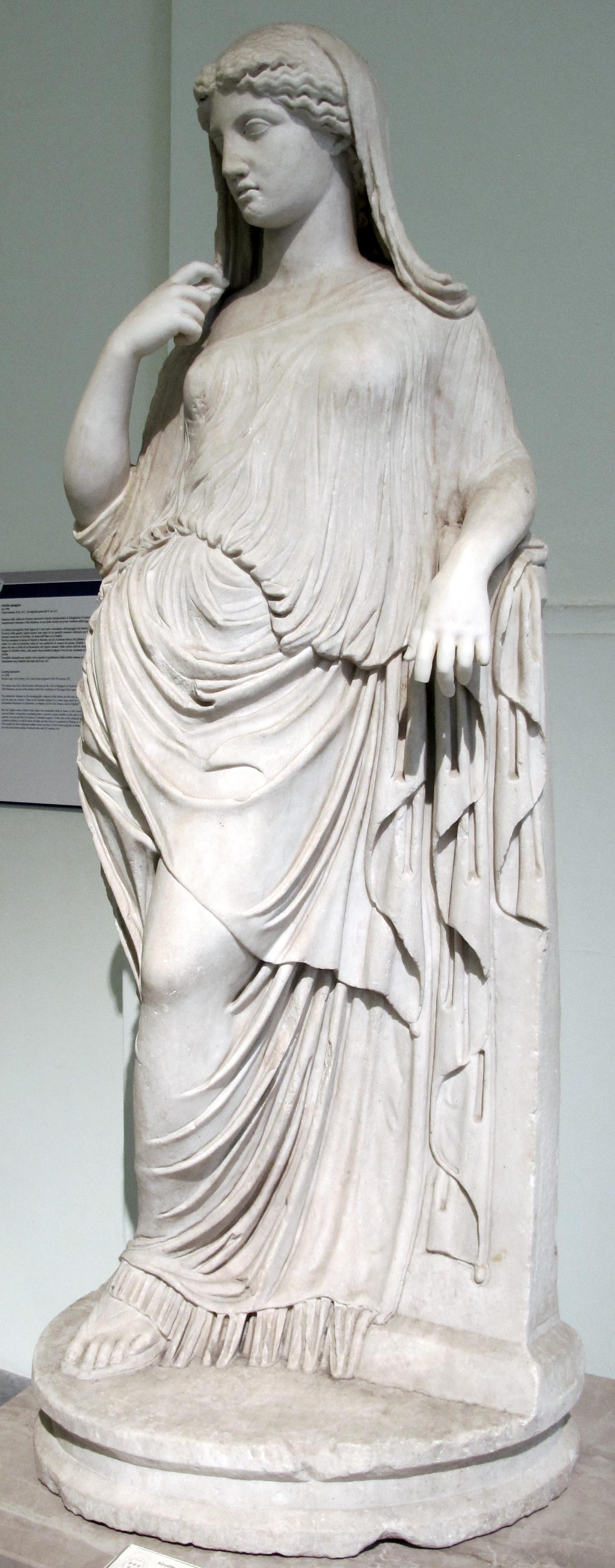 Когда Венера бывает одетой