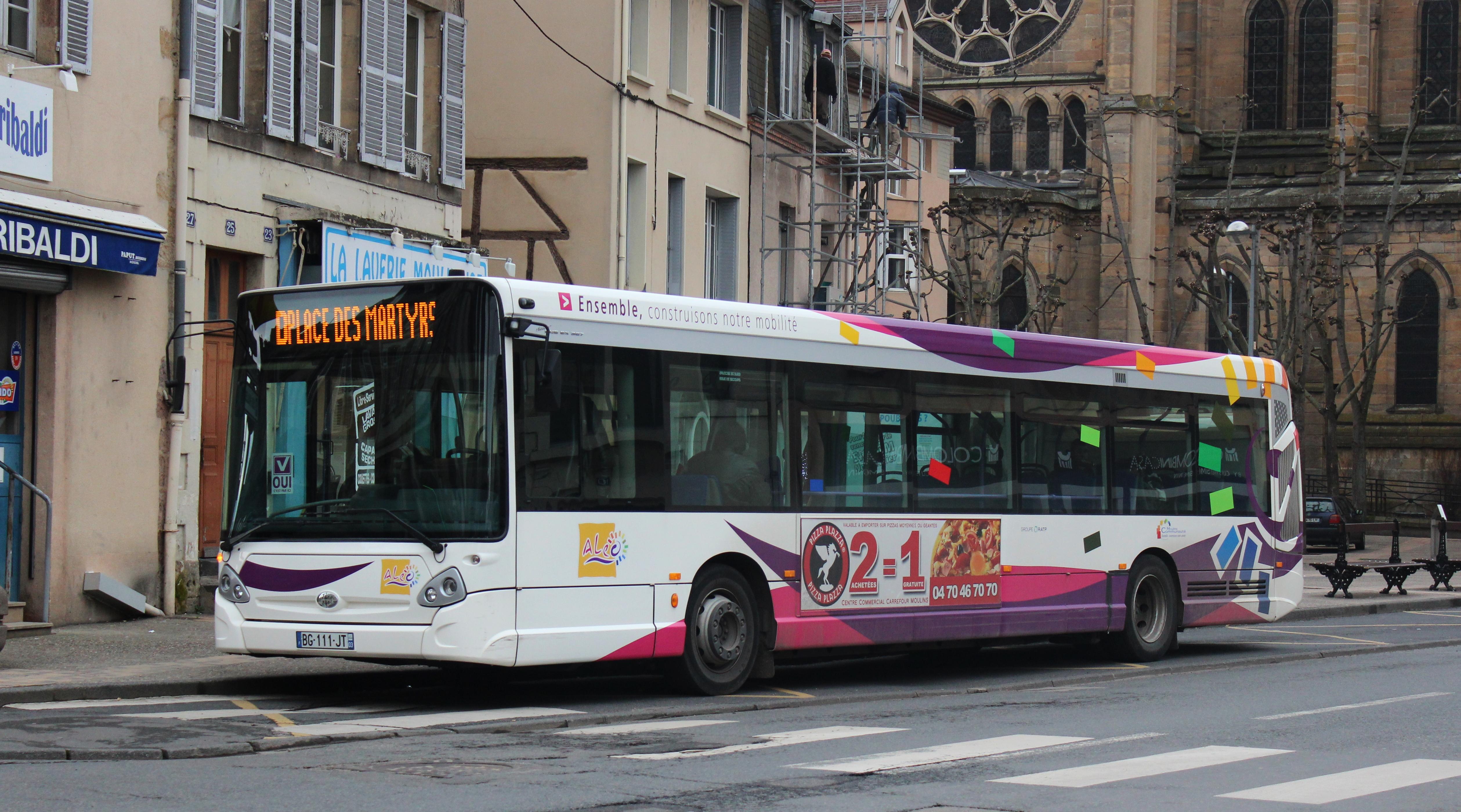 Transport Ville Ville De Paris