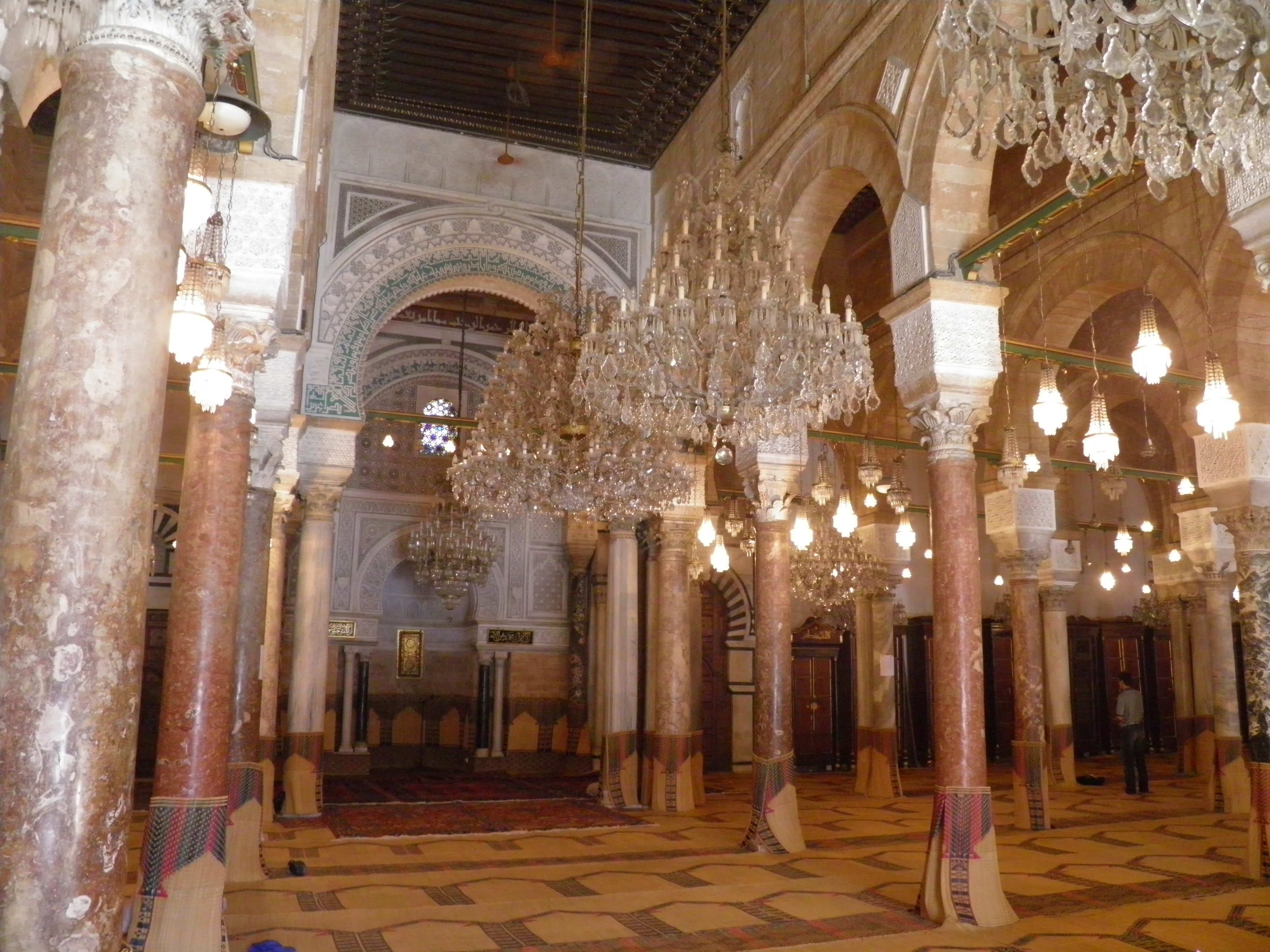 File Al Zaytuna Mosque Jpg Wikimedia Commons