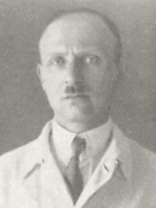 Alfred Gellhorn