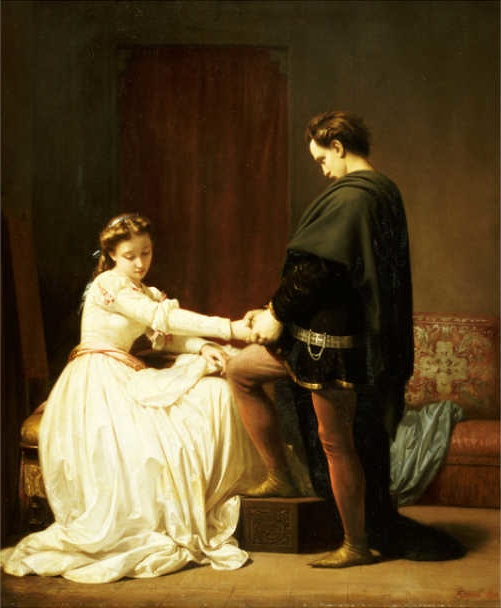 Alfred W. Elmore - The proposal