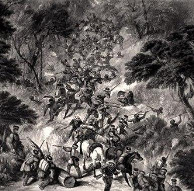 File:Ambush of British Column - Xhosa wars.jpg