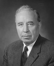 Andrew Frank Schoeppel American politician