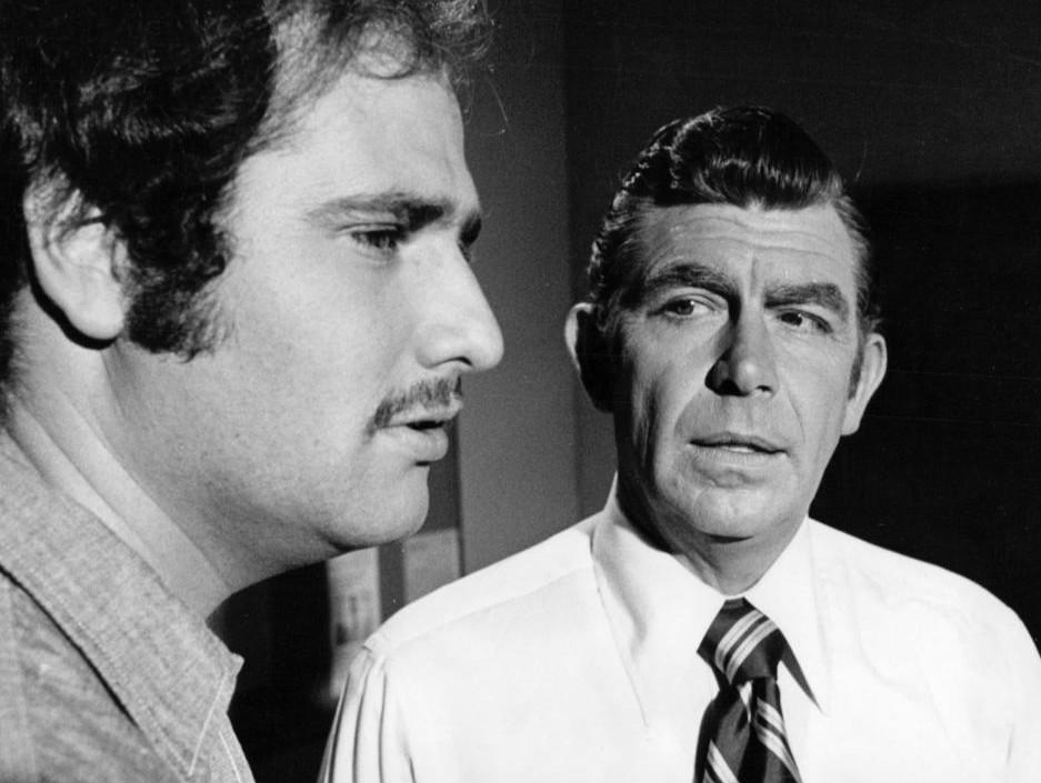 Andy Griffith  IMDb