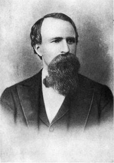 Anson p. k. safford