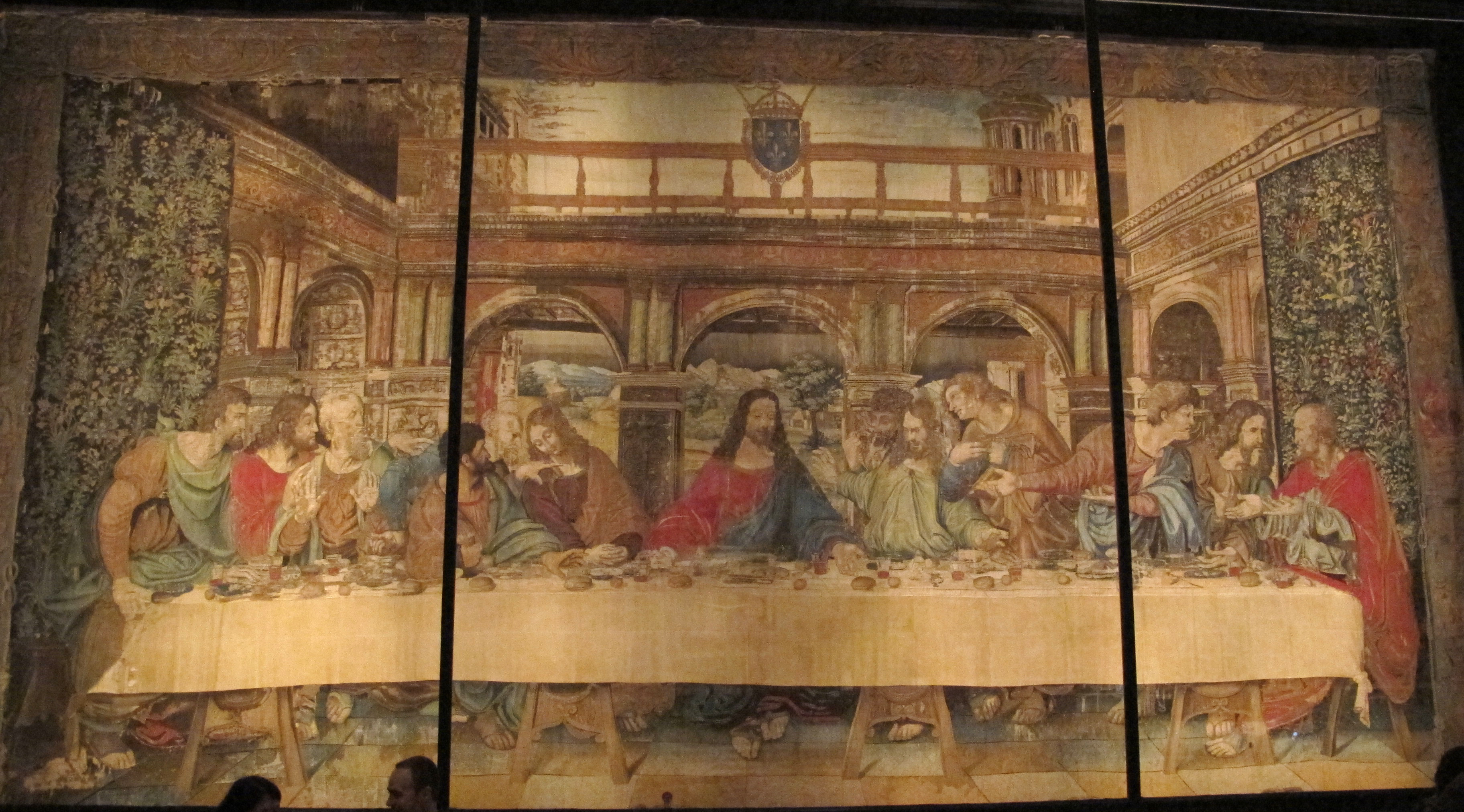 Vatican Paintings For Sale