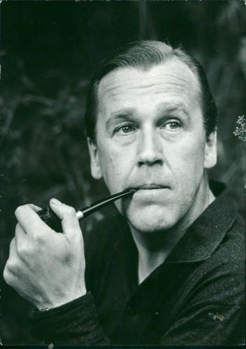 Image of Arne Sucksdorff from Wikidata