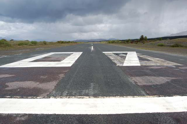 Broadford Airfield Wikipedia