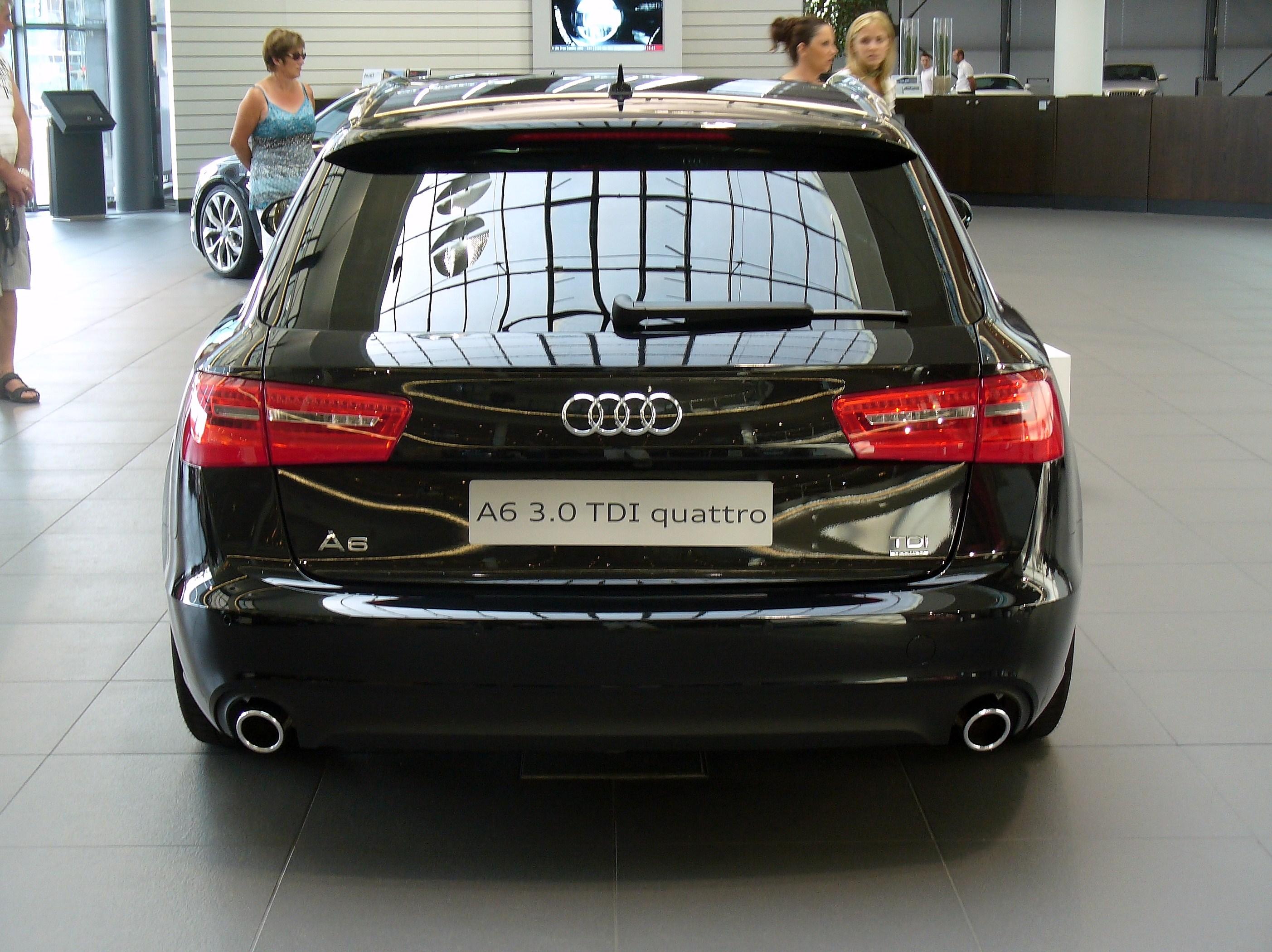 Kelebihan Kekurangan Audi A6 Quattro 3.0 Tdi Top Model Tahun Ini