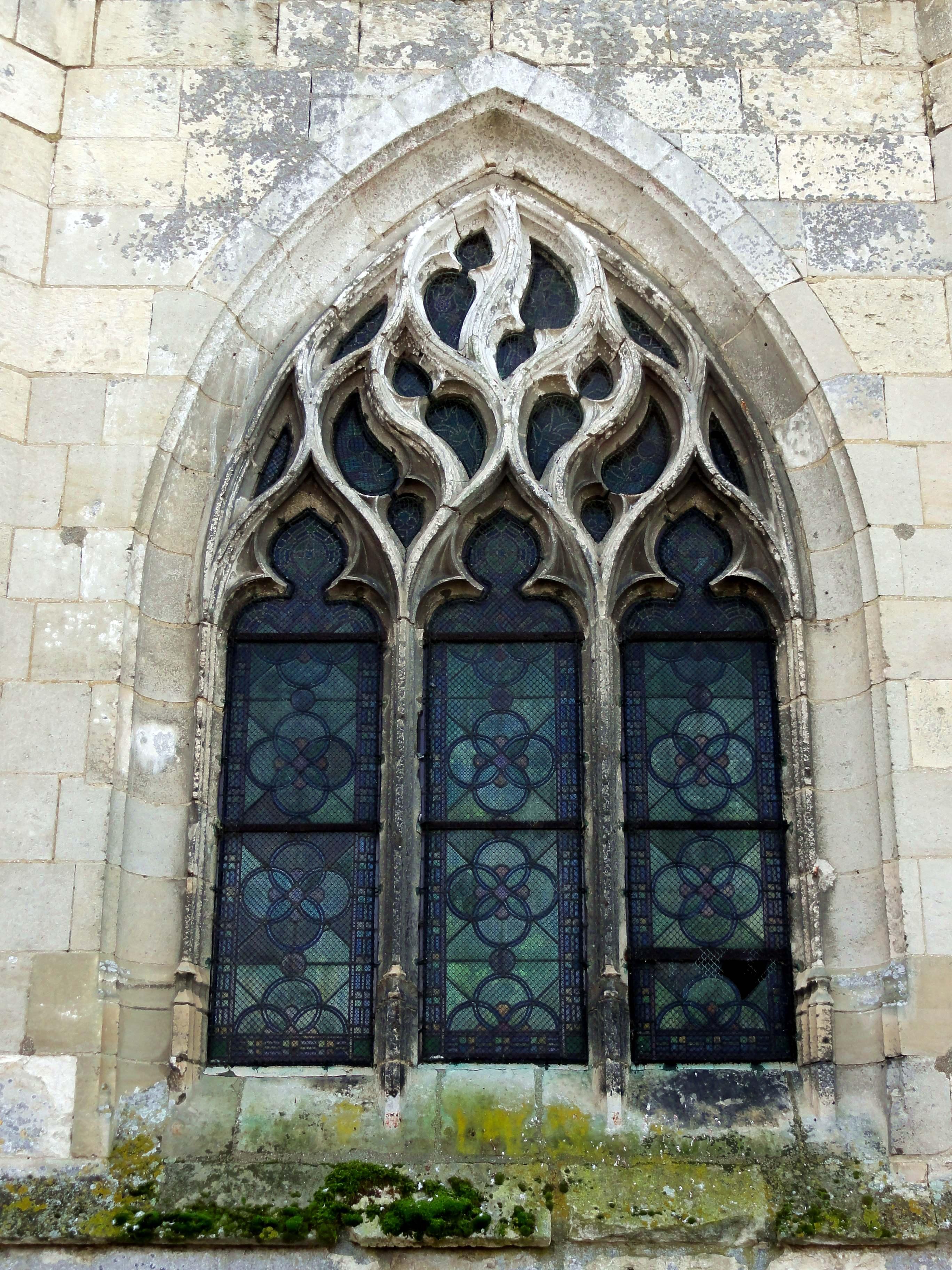 fichier avrechy 60 glise saint lucien base du clocher croisillon nord fen tre jpg. Black Bedroom Furniture Sets. Home Design Ideas