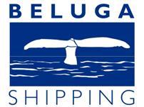 Beluga Shipping transport company