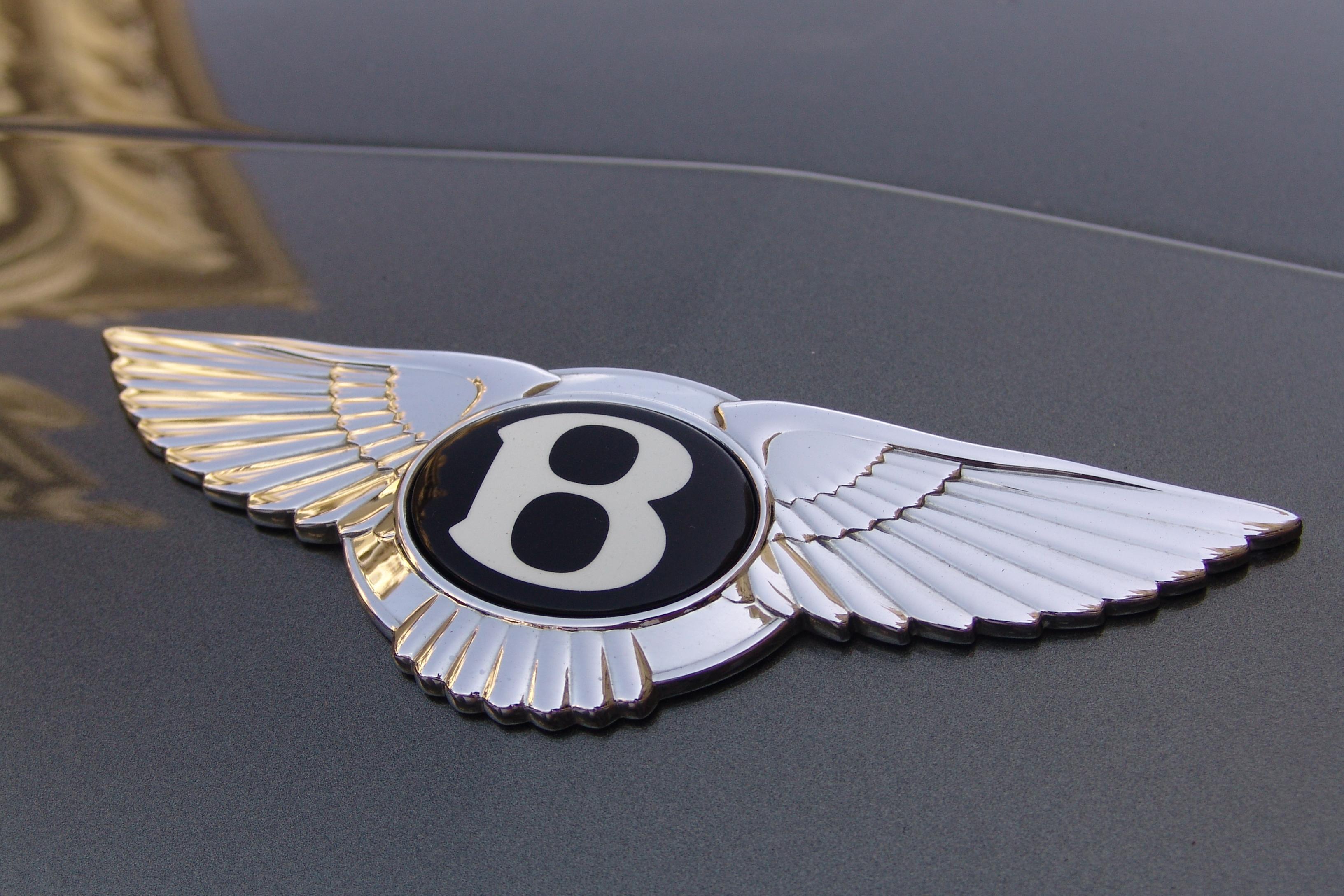 логотип бентли 24*24