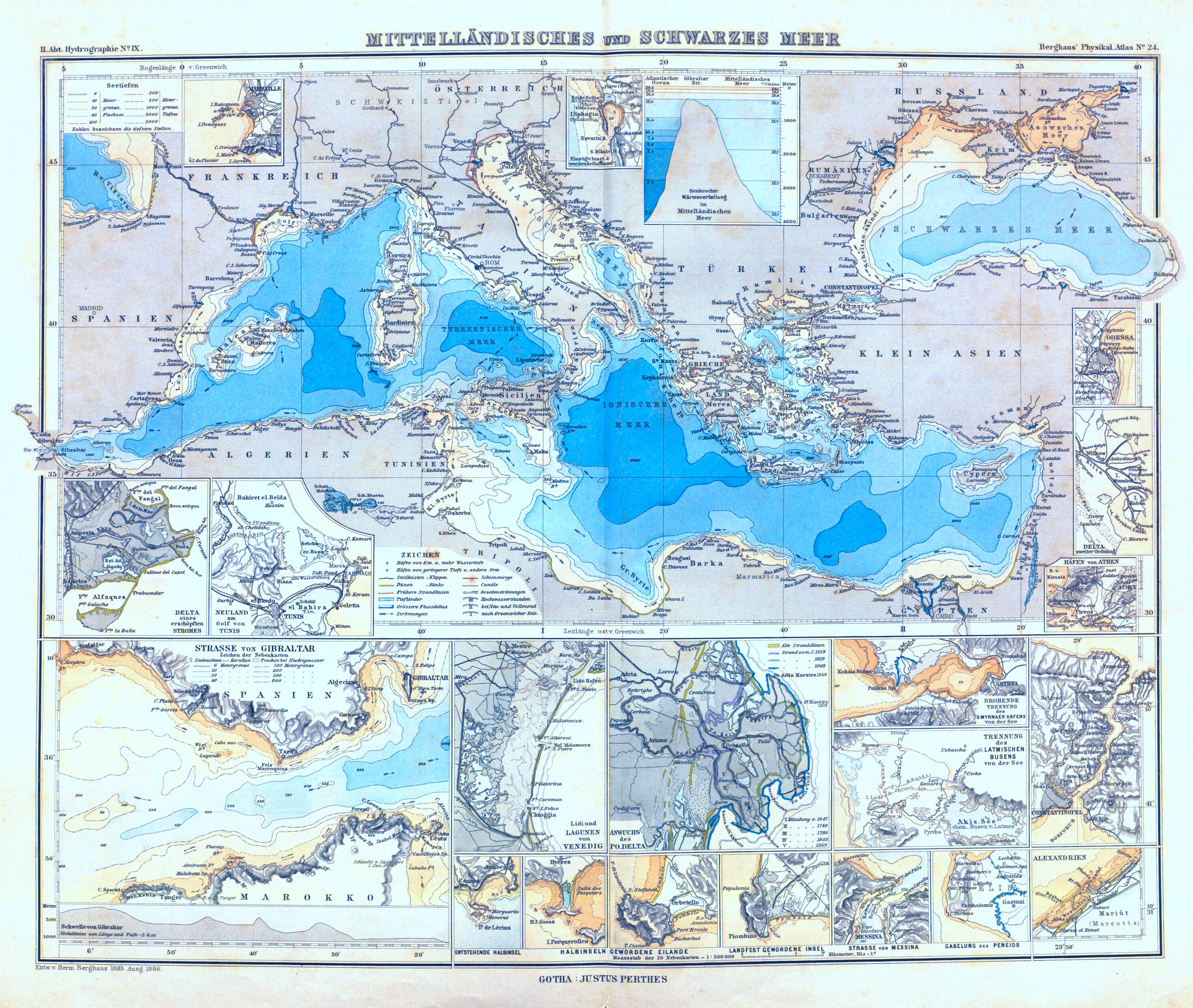 Cartina Italia Idrografica.Idrografia Wikipedia
