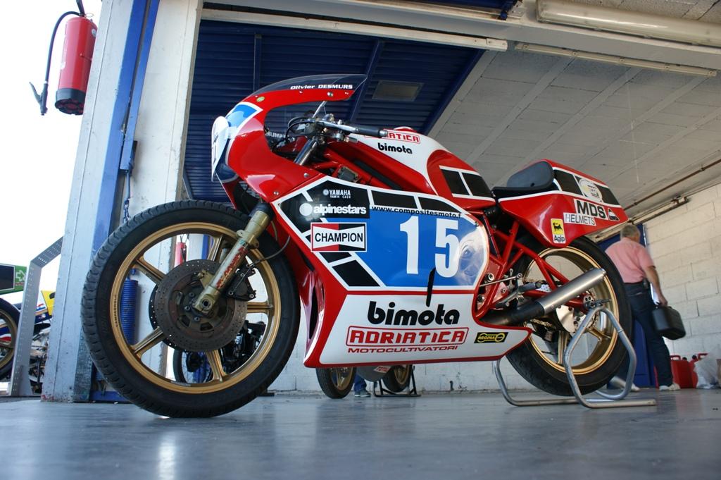 Derby Honda Motorcycles