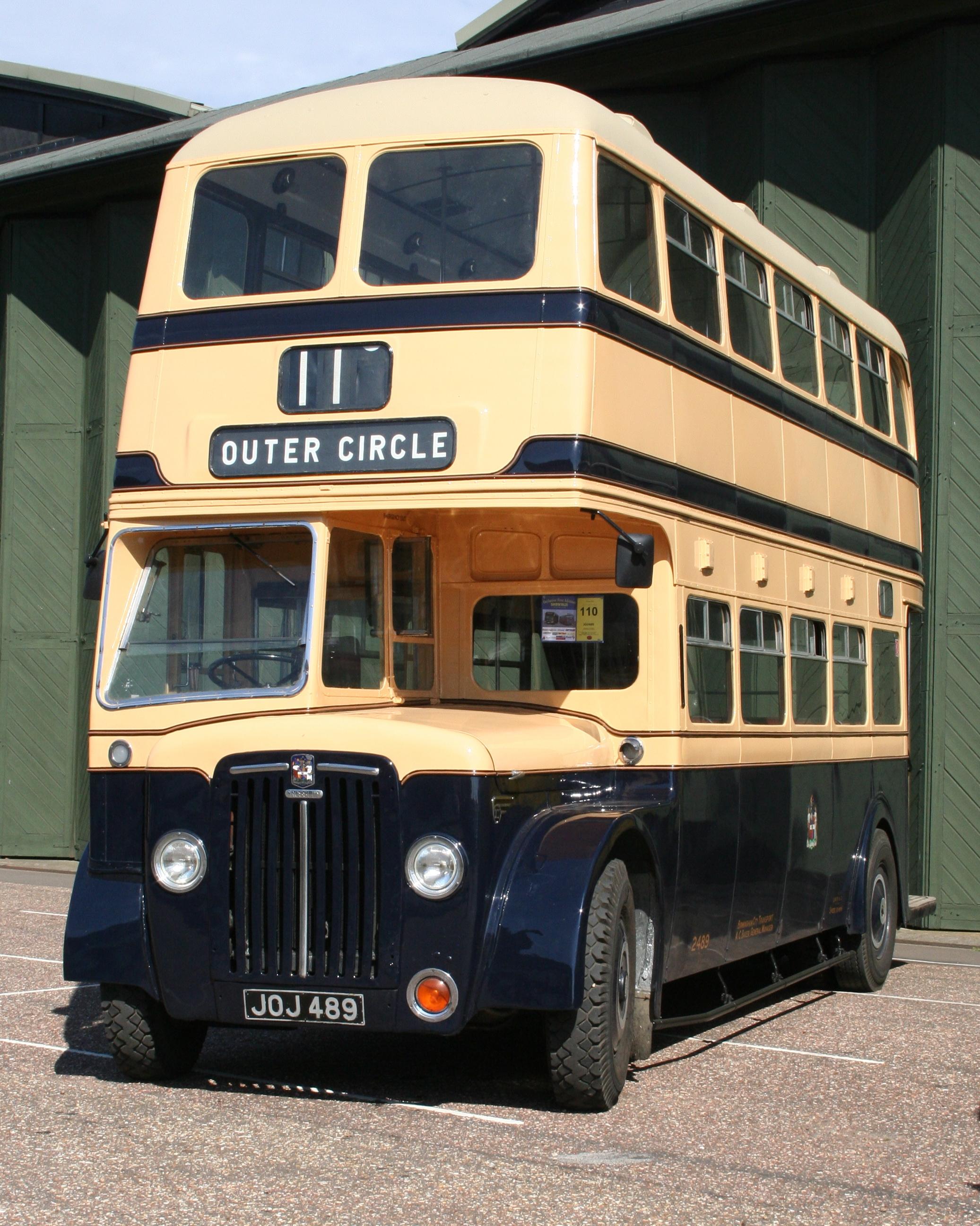 File:Birmingham City Transport bus 2489 (JOJ 489), Showbus 2007.jpg