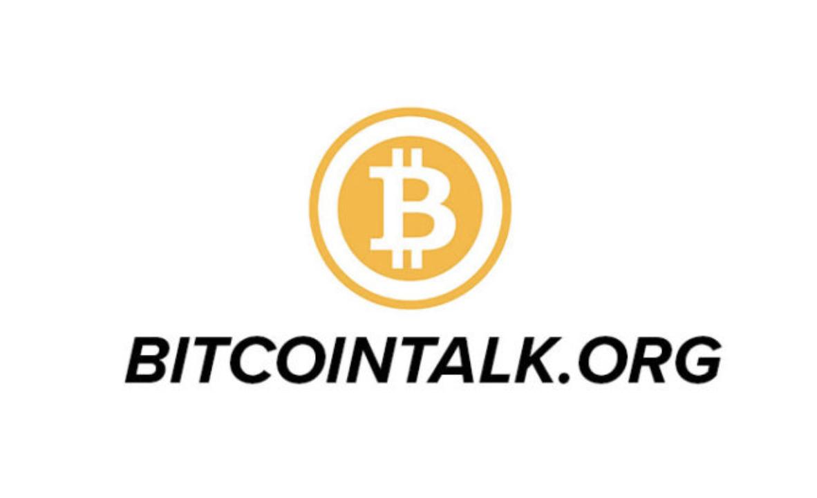 bitcoin talk)