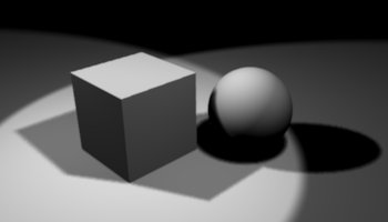 Blender Dokumentation Buffer Schatten Wikibooks