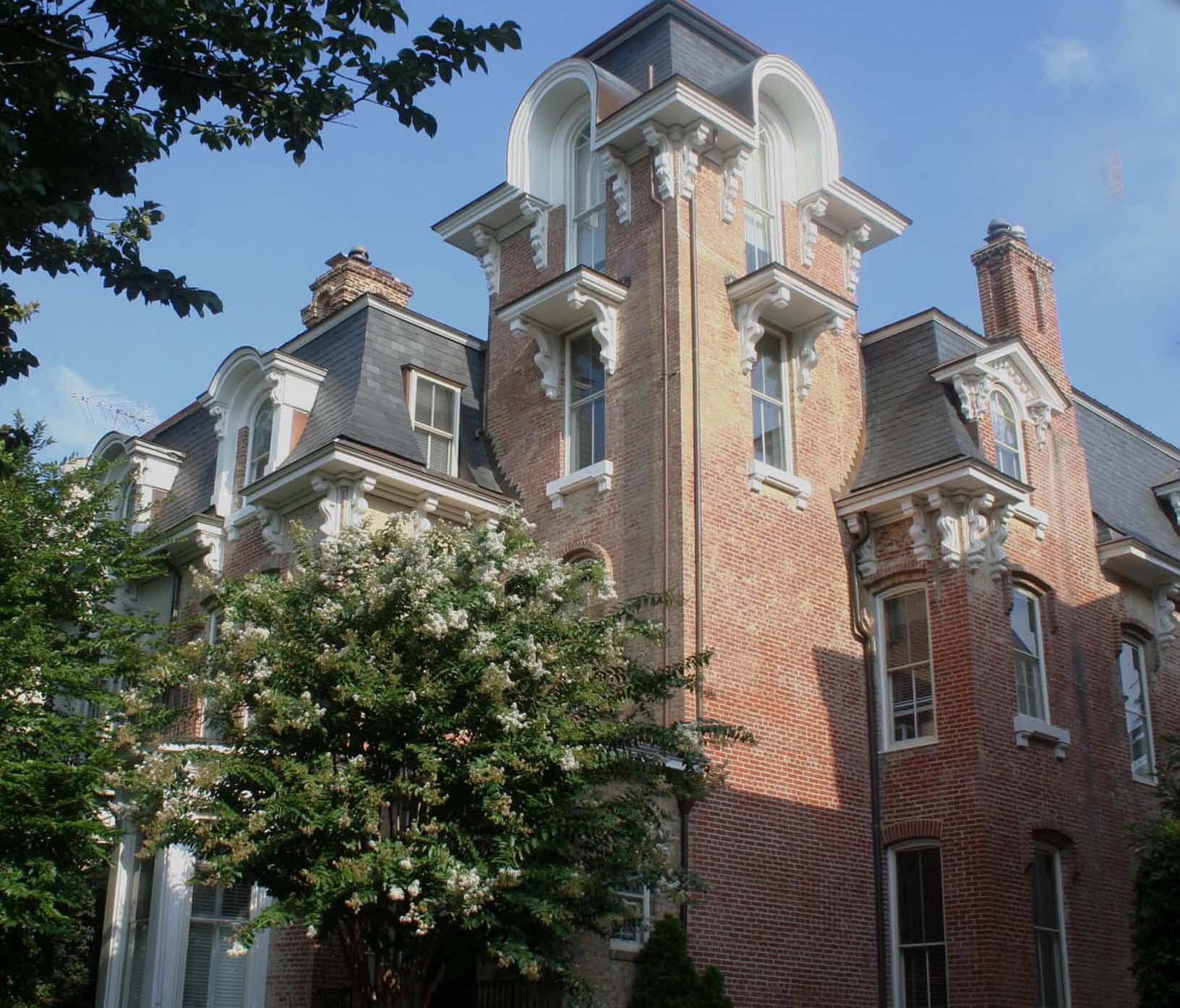 Dom w Washington, D.C., United States
