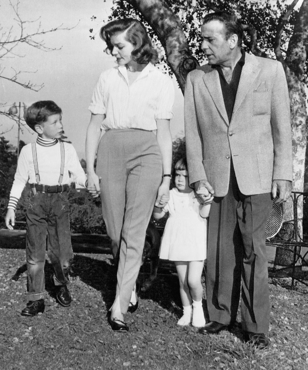 Stephen Humphrey Bogart Wikipedia