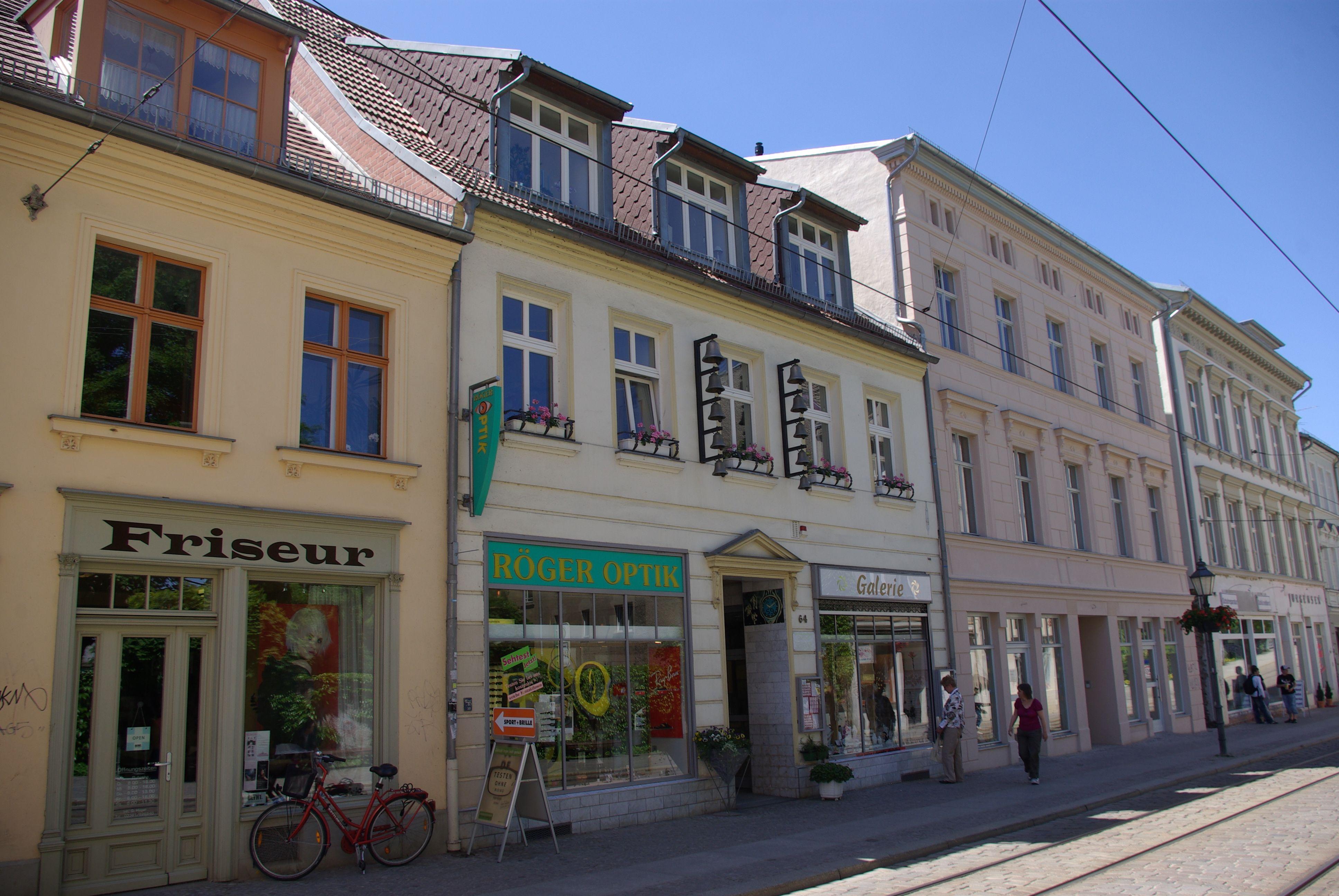 Friseur Brandenburg An Der Havel