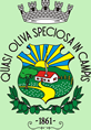 Official seal of Oliveira