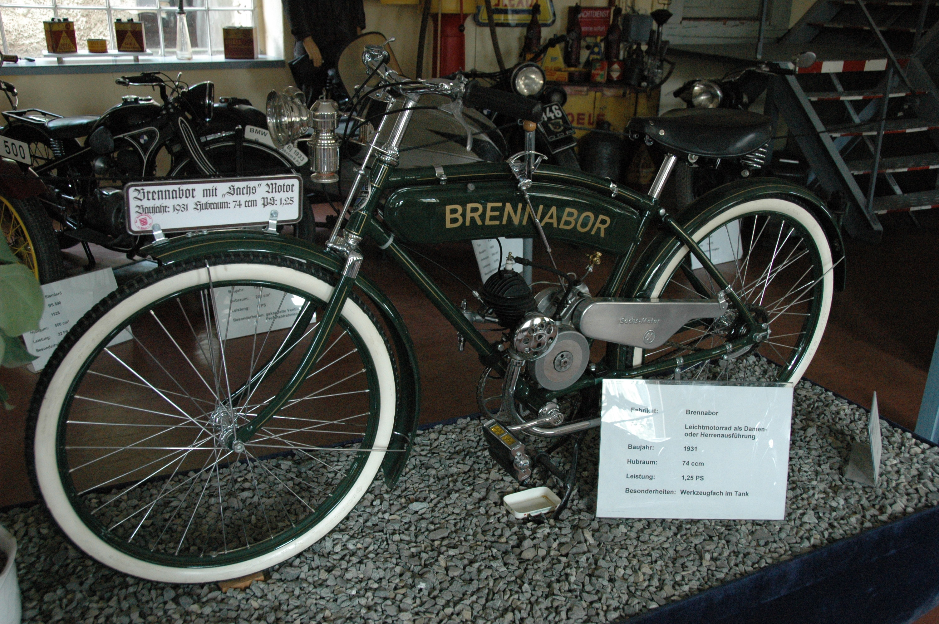 Brennabor - Wikiwand