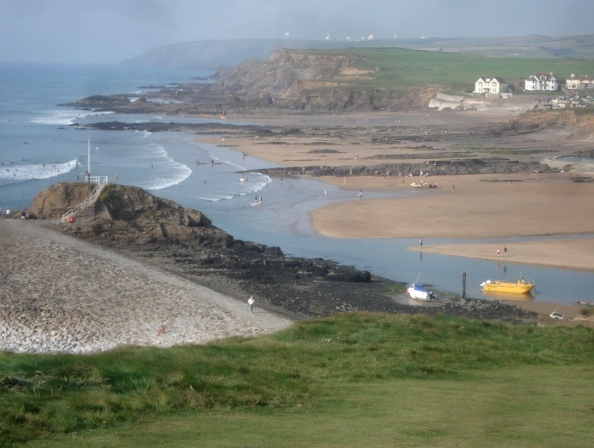 Bude Haven - geograph.org.uk - 563737