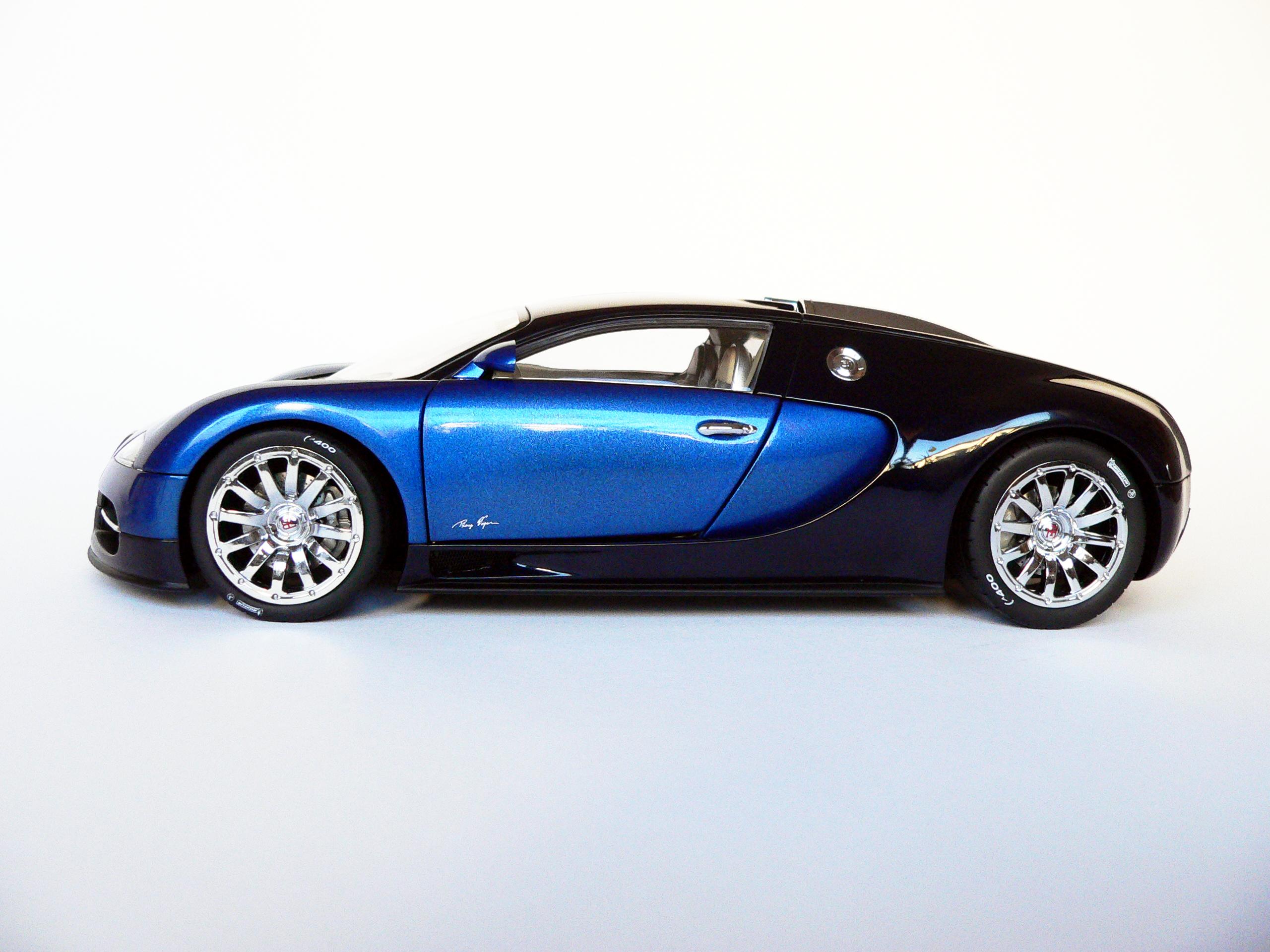 File Bugatti Veyron 1zu18 Jpg Wikimedia Commons