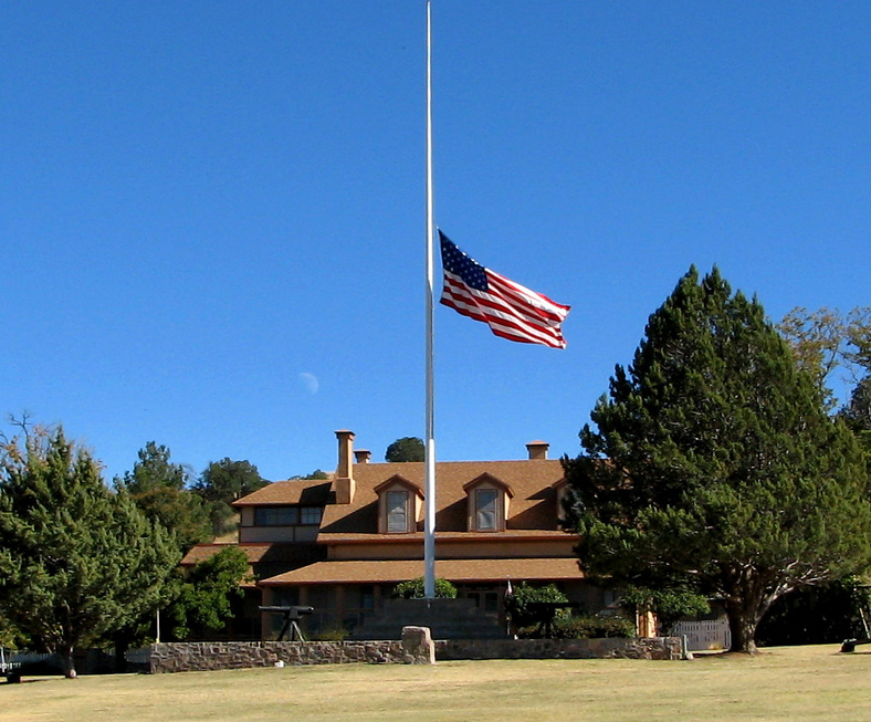 Fort Huachuca - Wikipedia