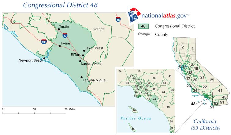 tustin ca map with 48 C2 Ba Distrito Congressional Da Calif C3 B3rnia on 13533372893 in addition 48 C2 BA Distrito Congressional da Calif C3 B3rnia besides Map Fountain Valley moreover Orange Hill Restaurant also 89039.