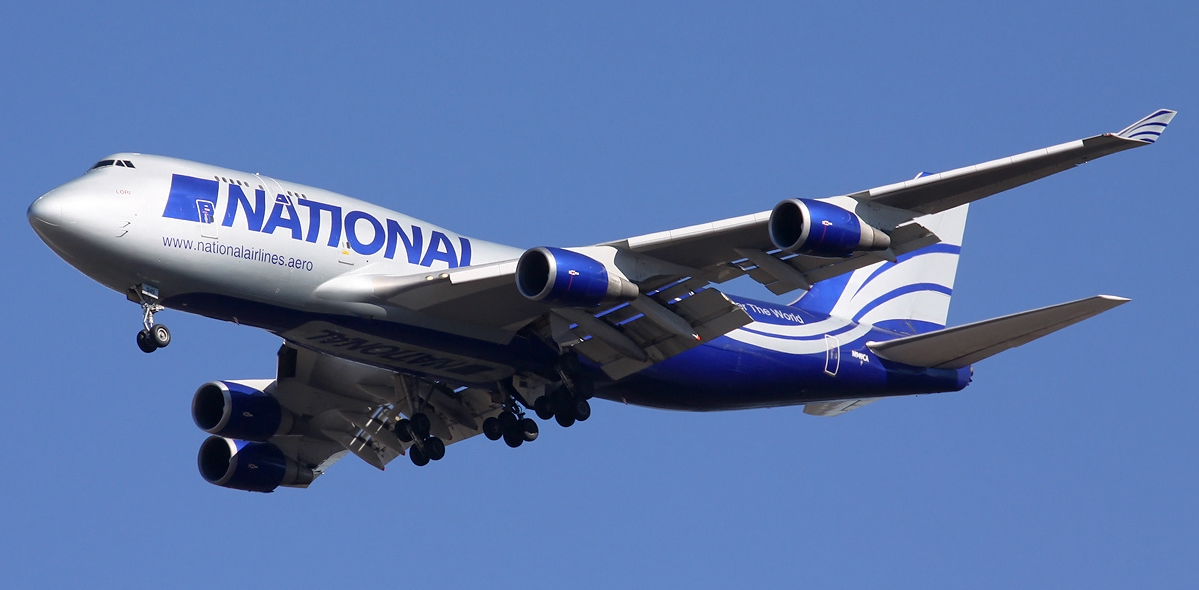 National Airlines Flight 102 - Wikipedia