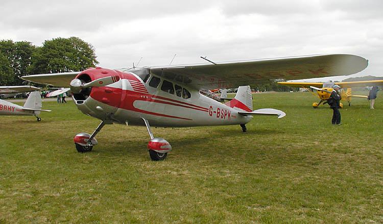 Cessna 1951