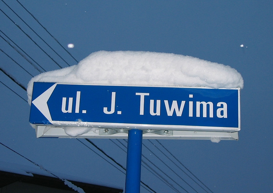 Julian Tuwim Polish Poet 1894 1953 Biography Life