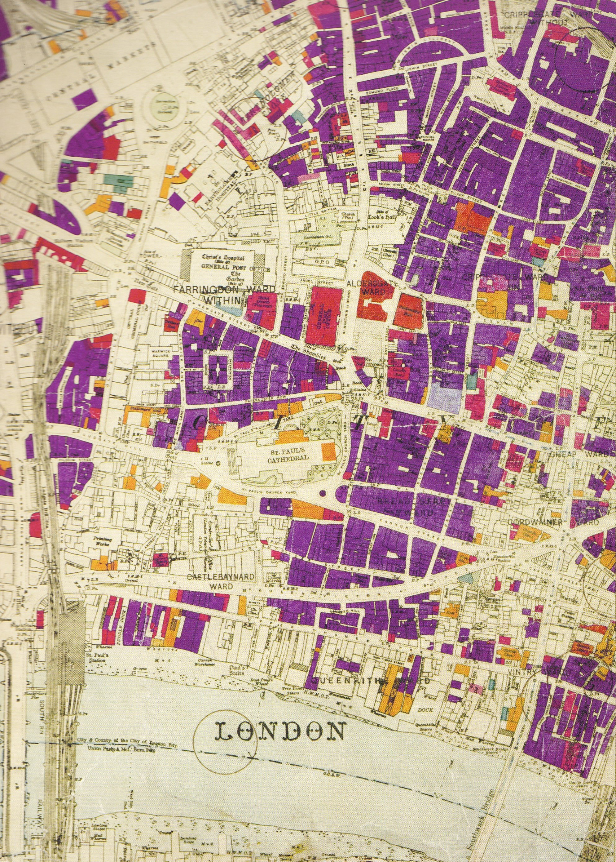 Map Of The City Of London.File City Of London Bomb Damage Map Jpg Wikimedia Commons