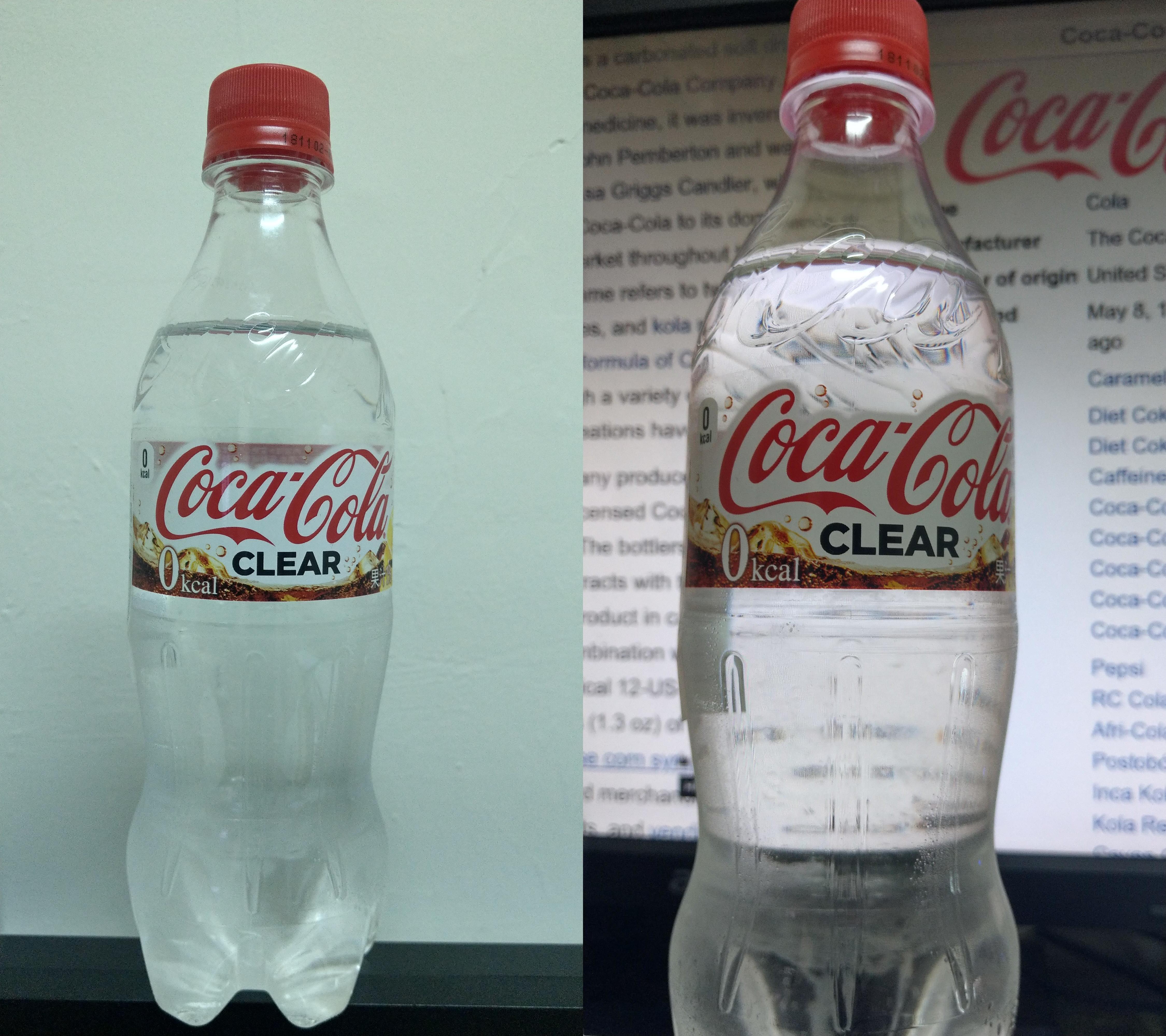 Watch Coca Crystal video