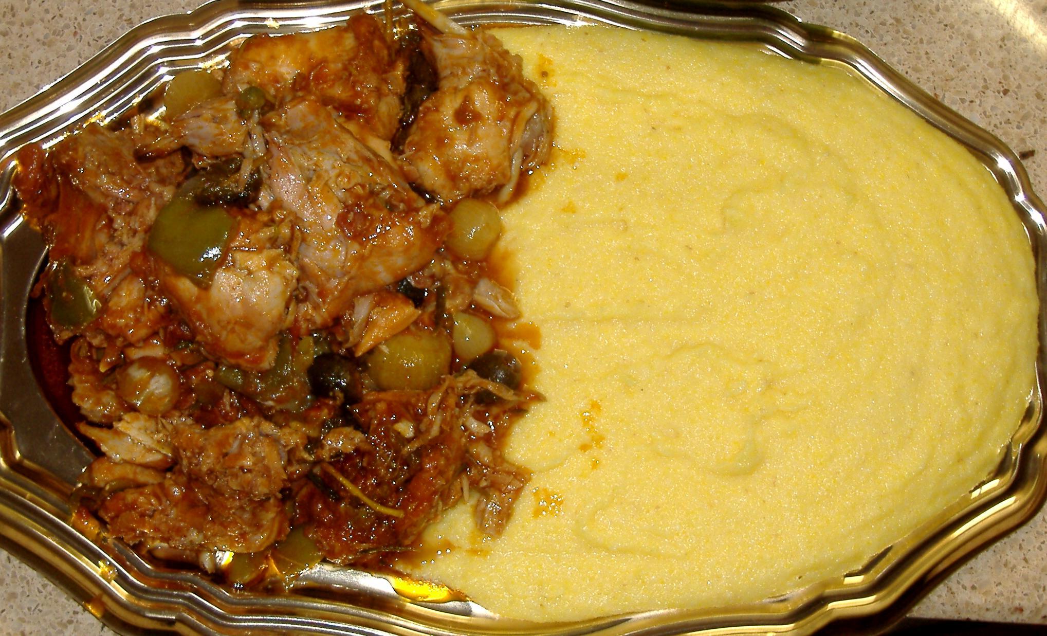 File:Coniglio e polenta 01.JPG - Wikipedia