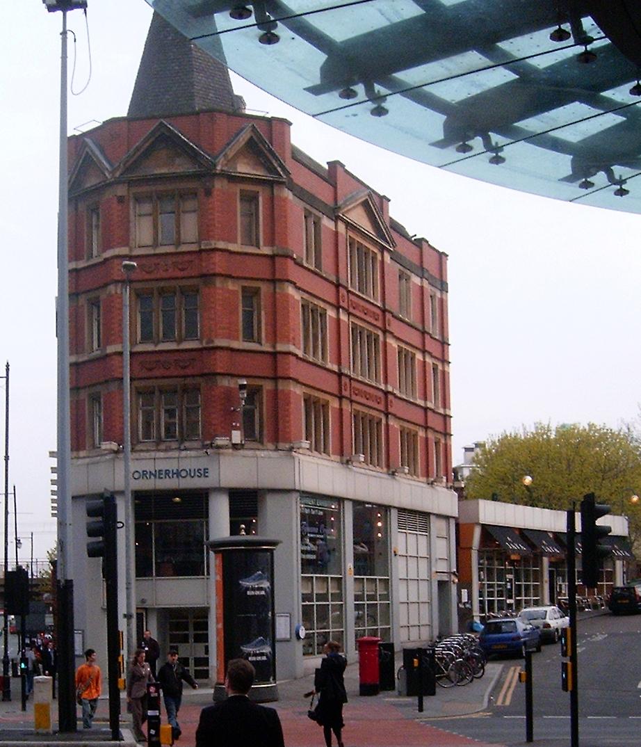 The Corner House (organisation)