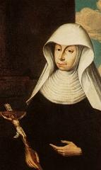 Maria Crescentia Höss Roman Catholic saint