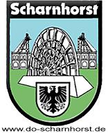 DEU Dortmund-Alt-Scharnhorst COA