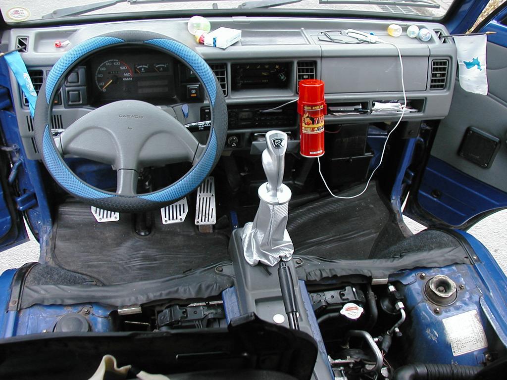 Suzuki Lt Sticker Kit