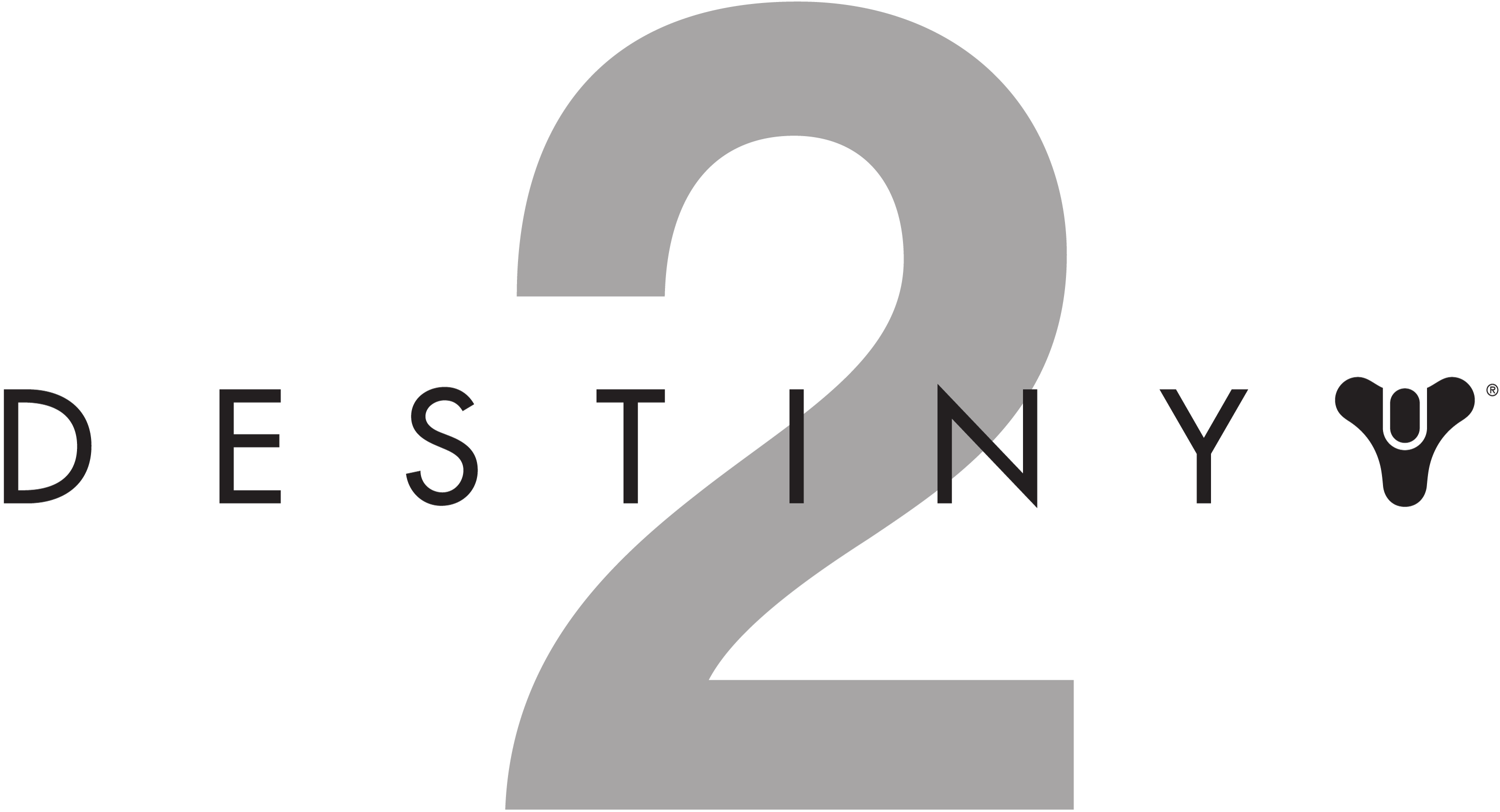 File:Destiny 2 logo.png - Wikimedia Commons