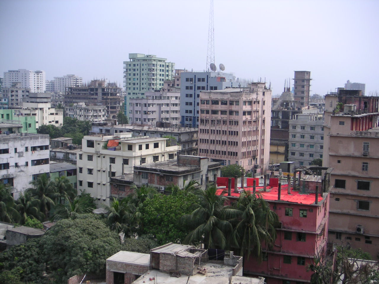Dating place in bangladesh