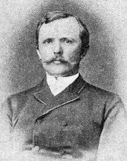 Wilhelm Dörpfeld German archaeologist