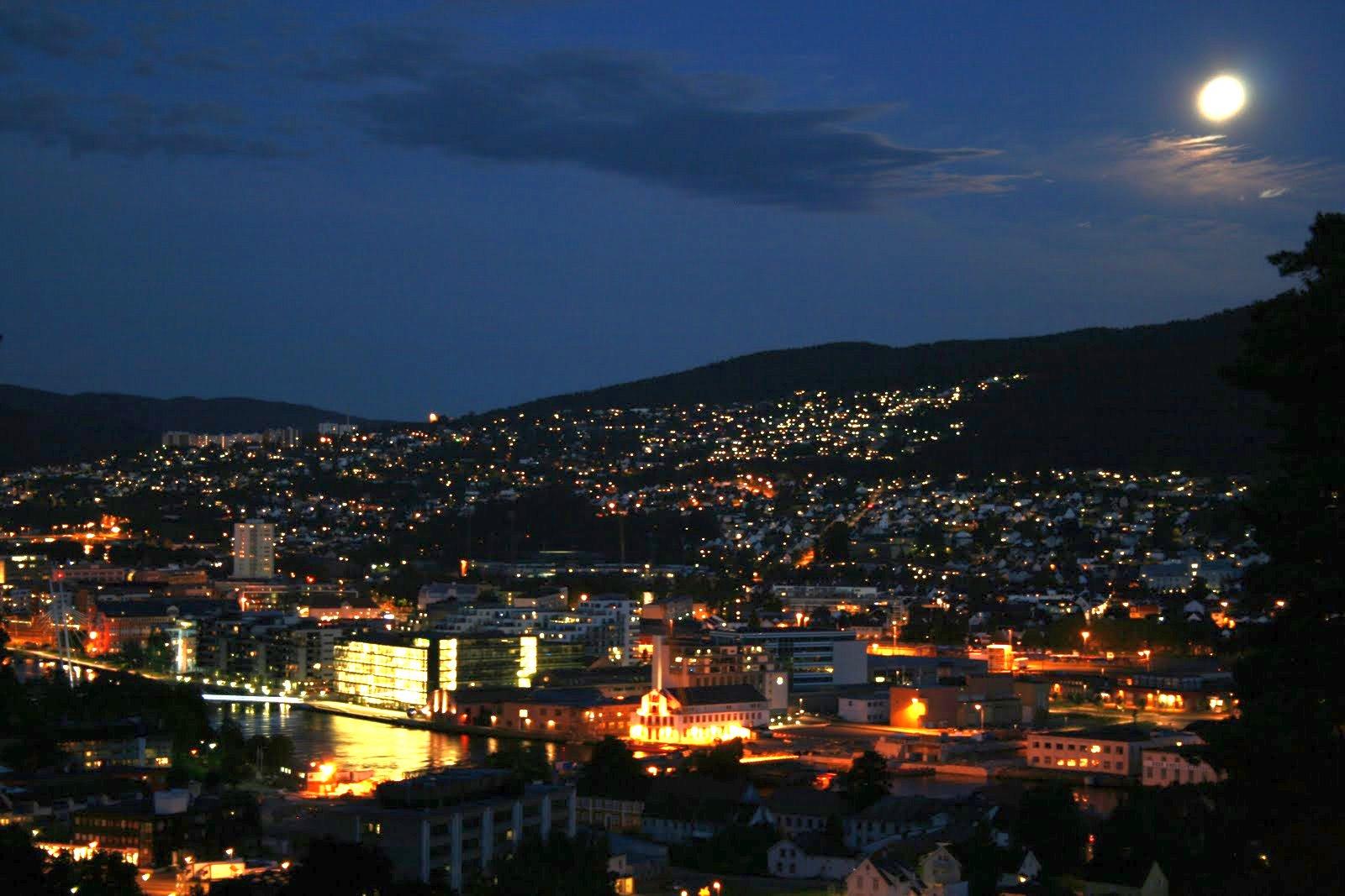 Drammen Wikipedia