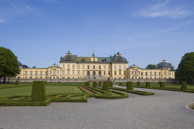 Drottningholm palace wikipedia
