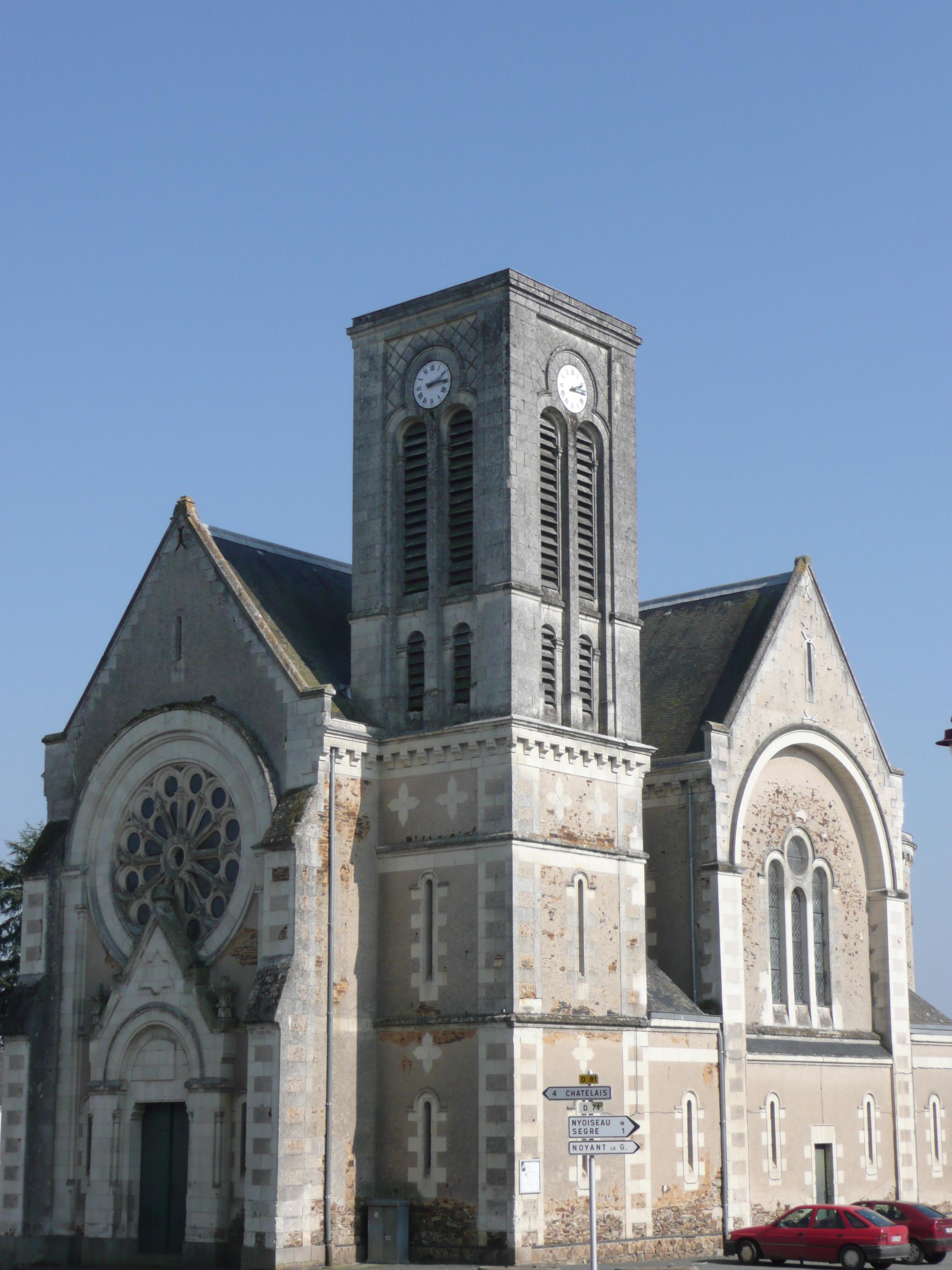 Bouillé-Ménard