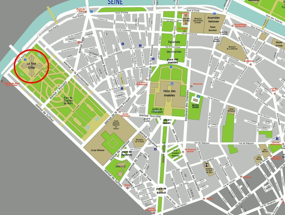 Dans Quel Arrondissement Se Trouve Le Restaurant La Villa Marseille