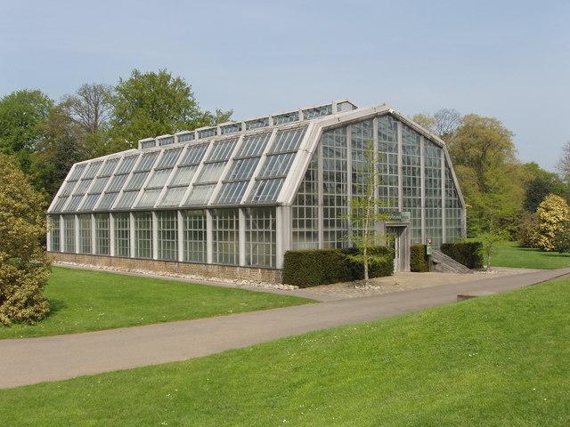 File Evolution House Kew Gardens Geograph Org Uk
