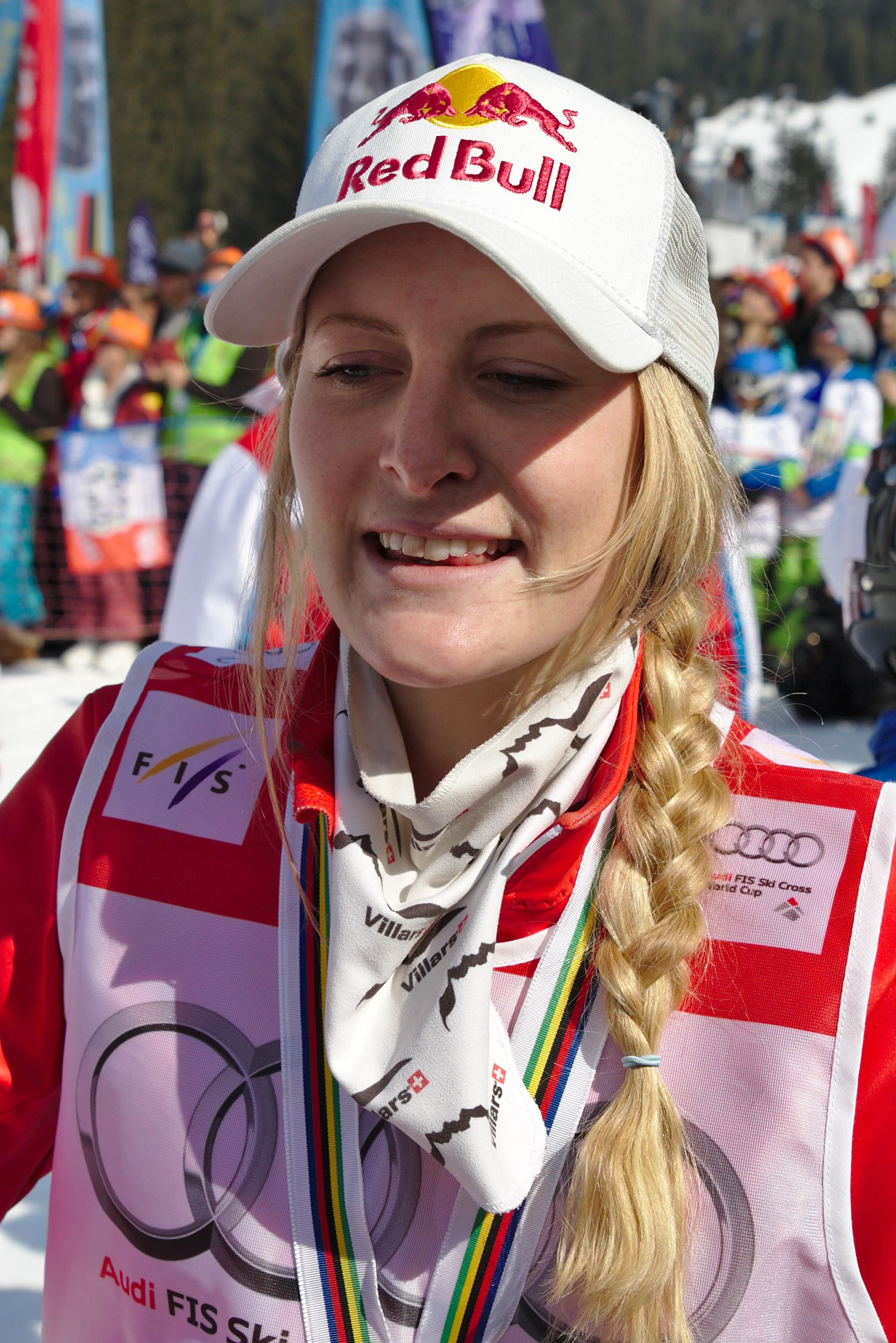 42 års racet File:FIS Ski Cross World Cup 2015 Finals   Megève   20150314  42 års racet